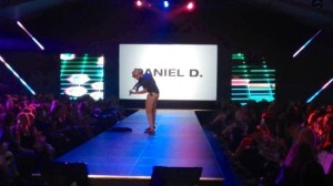 14 Daniel D