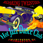 copyright 2011 Roaring Twenties Hot Jazz Dance Club